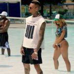 """Video: Chris Brown – Ft. Yo Gotti, A Boogie, Kodak Black """"Pills & Automobiles""""."""