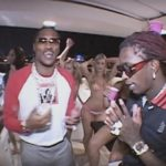 """Video: Young Thug Ft Future """"Relationship""""."""