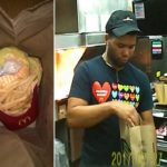 McDonald's Manager Accused Of Selling Cocaine With Food.