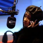 Cardi B Addresses Her Feud With Nicki Minaj & Talks 'Motorsport'.