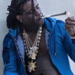 """New Music: Chief Keef Ft. A Boogie """"Glory Bridge""""."""