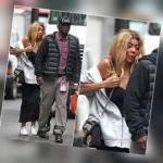 Wendy Williams Husband Is Still Cheating.. Is He The Reason Why She Passed Out?
