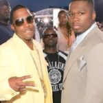 Funk Flex Goes Off On Ma$e After Appearing In 50 Cent's Window Shopper Video..