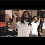 """Chief Keef """"Text"""" (Official Music Video)."""