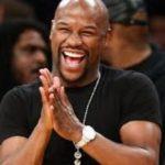 Floyd Mayweather Jr Sues His Ex-girlfriend Shantel Jackson For Stealing.