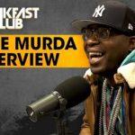 Watch: Uncle Murda Talks Acting, Bitcoin, Mase & More.