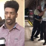 New Video Of Black Man Manhandled By Cop At A Waffle House.