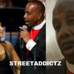 Pastor Apologizes For Groping Ariana Grande Breast.