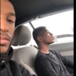 Houston Father Take's His Son's Accused Bully On A Shopping Spree