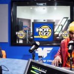 STYLES P & DAVE EAST Freestyle On Funk Flex