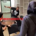 Maywood High School Music Teacher Arrested After Student Beatdown