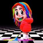 """Listen: 6ix9ine """"Dummy Boy"""" Album"""
