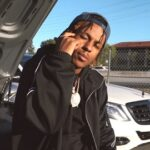 """Rich The Kid """"4 Phones"""" (Official Music Video)."""