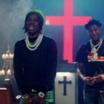 """Video: Rich The Kid Ft. NBA YoungBoy """"For Keeps""""."""
