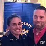 NYPD Officer Arrested For Trying To A Hire Hitman To Kill Her Ex Husband.