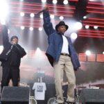 YG – Go Loko ft. Tyga, Jon Z (Live From Jimmy Kimmel)