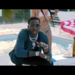 """Video: Young Dolph – ft. Juicy J, Project Pat """"By Mistake""""."""