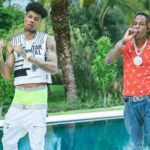 """Video: Blueface – ft. Rich The Kid """"Daddy""""."""