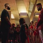 """Chris Brown – ft. Drake """"No Guidance"""" (Official Video)."""