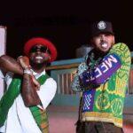 Davido, Chris Brown – Blow My Mind (Official Video).