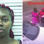 Mother charged with felony murder after she dropped her 3-month-old baby while in a fight.