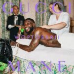 """Stream: Gucci Mane """"Woptober 2"""" Album"""