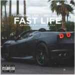 """New Music: Troy Ave -ft. Chronic Law """"Fast Life""""."""