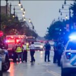 14 People Wounded In shootout at Chicago Funeral Home.
