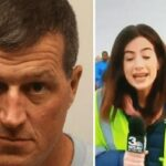 Man Who Slapped TV Reporter's Butt Pleads Guilty to Sexual Battery.