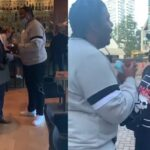 Black Man Kicked Out Of Sushi Restaurant For Wearing Sneakers, White Lady Allowed To Stay.