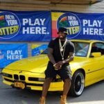 """Video: 50 Cent Ft. NLE Choppa & Rileyy Lanez – """"Part of the Game""""."""