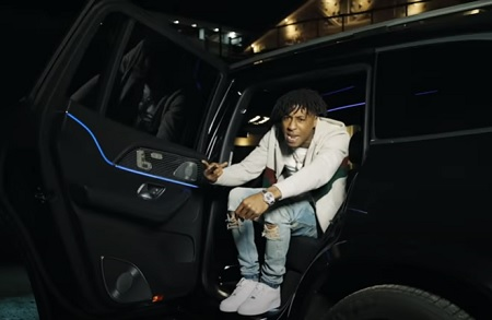 Nba YoungBoy – I Ain't Scared (Music Video).