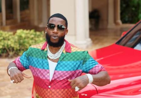 "Gucci Mane - Ft. BIG30 ""Shit Crazy"" (Official Video)."