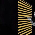 Eminem – Alfred's Theme (Lyric Video).