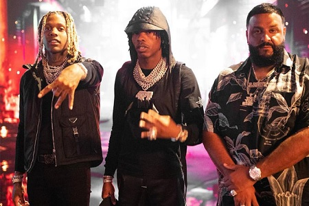 Video: DJ Khaled Ft. Lil Durk & Lil Baby- EVERY CHANCE I GET