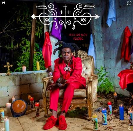"Listen: Kodak Black ""Haitian Boy Kodak"" EP."