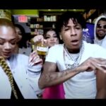 """NBA Youngboy """"White Teeth"""" (Official Music Video)."""