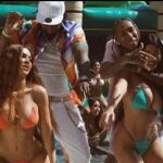"Tyga – Ft. Moneybagg Yo ""Splash"" (Official Video)."