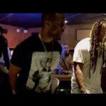 "Ty Dolla $ign & dvsn ft. Mac Miller ""I Believed It""  (Official Lyric Video)."