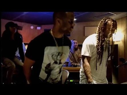 "Ty Dolla $ign & dvsn ft. Mac Miller ''I Believed It"" (Official Lyric Video)."