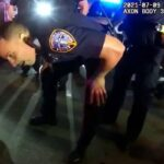 Police Release Footage Of Cops Spitting & Punching Handcuffed Teens