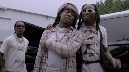 Migos - How We Coming (Official Video).