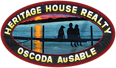 Heritage House Realty Oscoda~AuSable