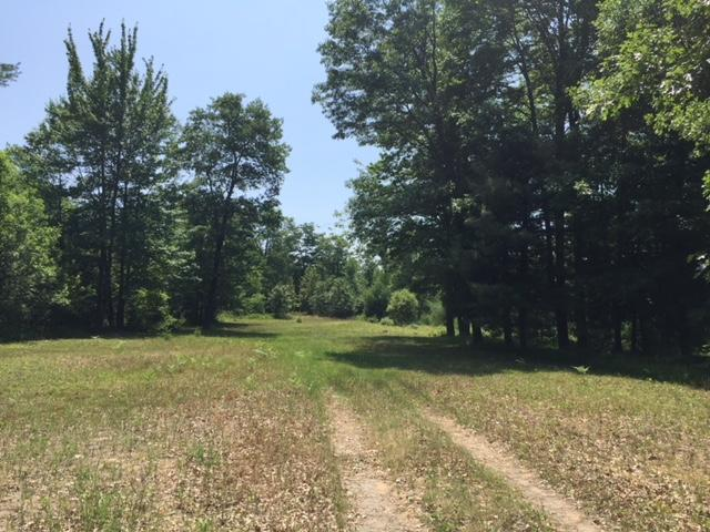 Great Location for a new home just outside of town