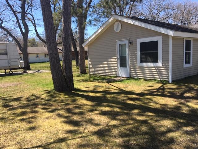 Four Bedroom Home on Corner Lot – Oscoda