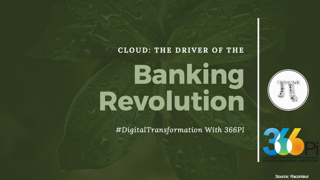 The Heart Of Digital Banking