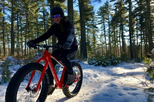 Fat Bike Etiquette 101 – What to Do & NOT Do!