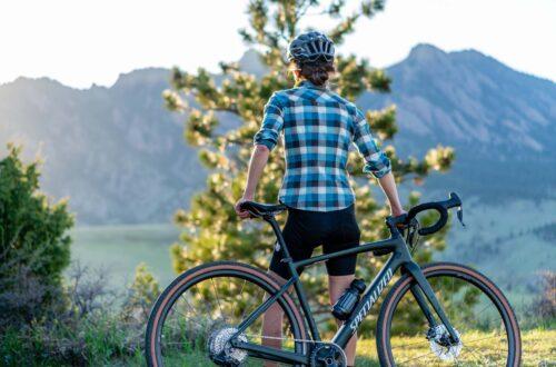 Gravel Biking-Choose Your Own Adventure