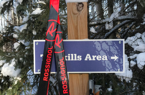 New and Exciting for Ski Season
