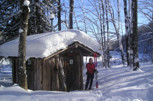 Little Known Trails to Discover on Your Next Ski Adventure
